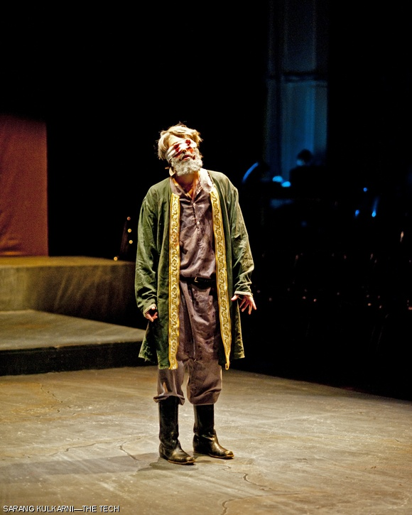 king lear and kent relationship trust