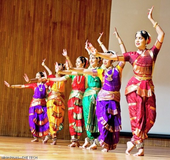 of south asian culture