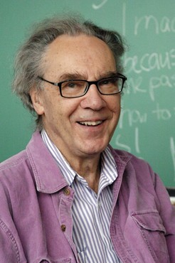 MIT cuts ties with Walter Lewin after online harassment probe