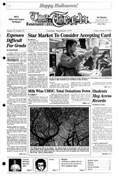 Star Market To Consider Accepting Card